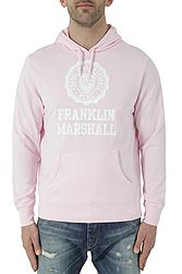 Franklin Marshall Fleece Hooded FLMF266ANS18