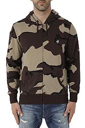 Franklin Marshall Camo FLMF282ANS18