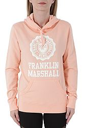 Franklin Marshall Fleece Hooded FLWF500ANS18