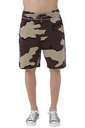 Franklin Marshall Fleece Uni Camo SFMF245ANS18