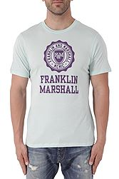 Franklin Marshall Round Neck Jersey TSMF352ANS18