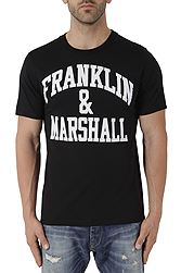 Franklin Marshall Round Neck Jersey TSMF360ANS18