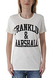 Franklin Marshall Jersey Round Neck TSWF585ANS18
