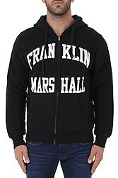 Franklin Marshall Fleece Zip FLMF062ANW18