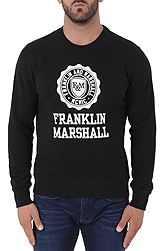 Franklin Marshall Round Neck Long FLMF063ANW18