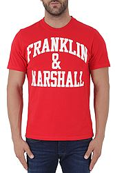 Franklin Marshall Jersey TSMF249ANW18