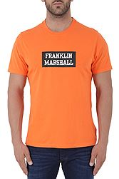 Franklin Marshall Jersey TSMF255ANW18