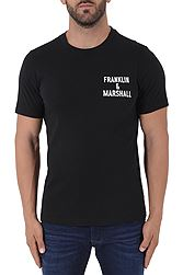 Franklin Marshall Round Neck Short TSMF278ANW18