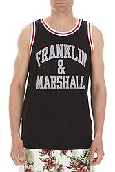 Franklin Marshall Basket TOMF366ANS19