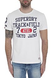 Superdry Trackster M10MX120D