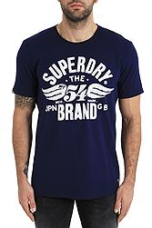 Superdry Brand Cold Dye M10000FN