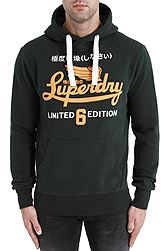 Superdry Limited Icarus Entry M20014ANDS