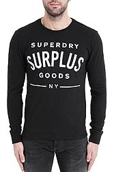 Superdry Surplus Graphic M60003TN