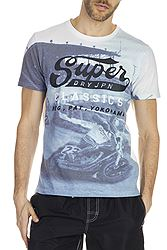Superdry Classics Photographic M10001FO