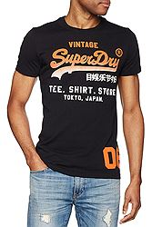 Superdry Shop Fade M10002SODS