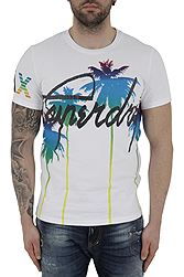 Superdry Crew Palm M10007FODS