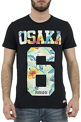 Superdry Osaka Hibiscus M10045AODS