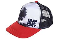 Superdry Palm Trucker M90004WO00