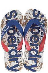 Superdry Printed Cork MF3005SOF1