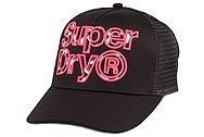 Superdry Infill Lineman Trucker G90102MT
