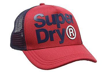 Superdry Nineman Trucker M90003WQ