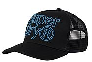 Superdry D2 Lineman Trucker M9010003A