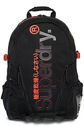 Superdry Two Tone Tarp M91006MR