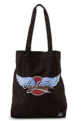 Superdry Elsie Canvas Graphic W9110291A