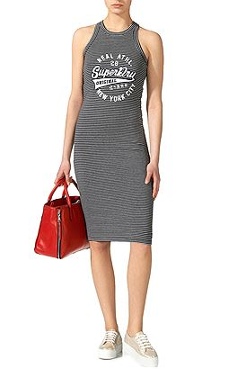 Superdry Pacific Bodycon G80007XQ