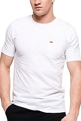 Superdry Dry Originals S/S Pocket Tee M10101MT