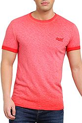 Superdry Low Roller Tee M10101RT