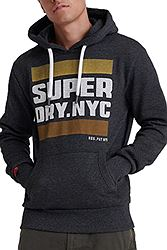 Superdry NYC Tab M2000020B