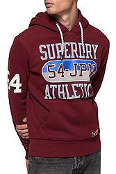 Superdry Track & Field Hood M2000053A