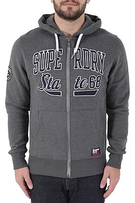 Superdry Academy Sport Applique M20033TR