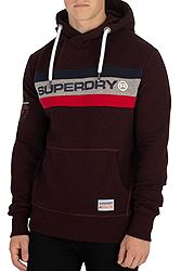 Superdry Trophy M20311AR