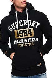 Superdry 1994 Metallic M20350CR