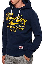 Superdry 34th Street M20650NR