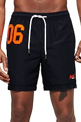 Superdry Waterpolo Swim Short M30001PQF2