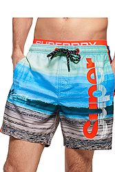 Superdry Photographic Volley M30014AT