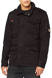 Superdry Classic Rookie 4 Pocket M5000011A