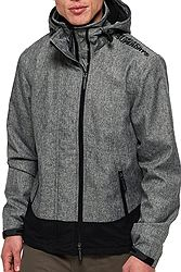 Superdry Hooded Arctic Windcheater M5000045A