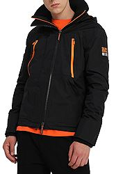 Superdry Polar Wind Attacker Hooded M50001CR