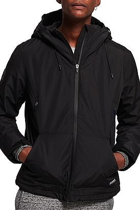 Superdry Padded Elite Windcheater M50001SR