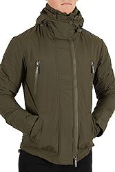 Superdry Hooded Wind Attacker M50007ZPF3