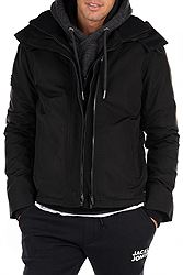 Superdry Ottoman Arctic Windcheater M5010452A