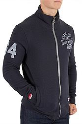 Superdry Trackster Track Top M60050XPF5