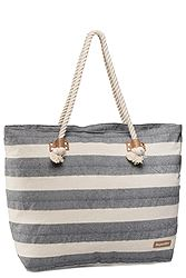 Superdry D3 Striped Rope Tote W9110005A