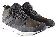 Superdry Mountaineer Sport Chukka MF1006SP00