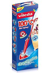 Vileda 100oC Hot Spray 4023103181243