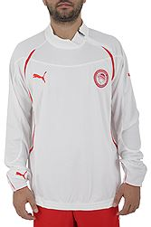 Olympiakos Puma Training 2010/11 737838